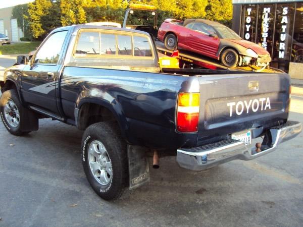1993 toyota truck manual trans stk t09268 rancho toyota recycling rh ranchotoyotatruckparts com 1993 Toyota Truck Specs 1994 Toyota Truck