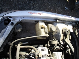2000 TOYOTA SOALRA SE WHITE CPE 2.2L AT Z16448