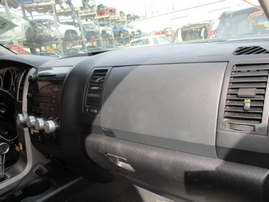 2010 TOYOTA TUNDRA DOUBLE BLACK 5.7L AT 4WD Z17598