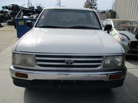 1998 TOYOTA T100 DX WHITE XTRA 3.4L AT 2WD Z17605
