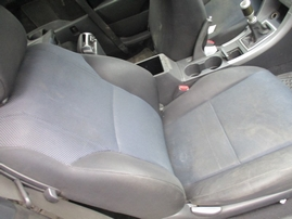 2005 SCION TC SILVER 2.4L MT Z17631