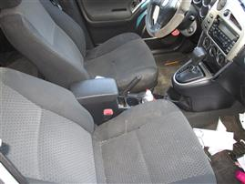 2005 TOYOTA MATRIX, 1.8L AUTO, COLOR GRAY, STK Z15939