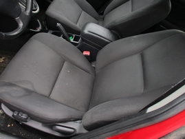 2004 TOYOTA MATRIX XR RED 1.8L AT Z17566