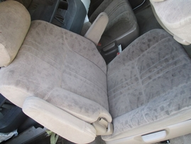 2001 TOYOTA SIENNA LE BEIGE 3.0L AT Z16280