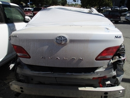 2006 TOYOTA AVALON XLS PEARL WHITE 3.5L AT 2WD Z15026