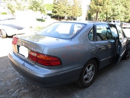 1999 TOYOTA AVALON XLS SAGE 3.0L AT Z16353