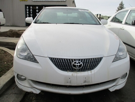 2006 TOYOTA SOLARA SE 3.3L AT Z15115