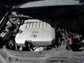 2005 TOYOTA AVALON XL SILVER 3.5L AT Z16423