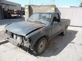 1994 TOYOTA PICKUP STANDARD 2DOOR GREEN 2.4 MT 2WD Z20124