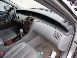 2002 TOYOTA AVALON XLS SILVER 3.0 AT Z20919