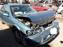 2000 TOYOTA CAMRY LE SAGE 3.0L AT Z17911