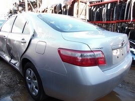 2007 TOYOTA CAMRY LE SILVER 3.5L AT Z19501