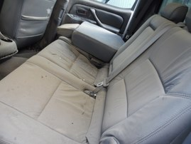 2006 TOYOTA TUNDRA SR5 SILVER DBLE CAB 4.7L AT 2WD Z19505