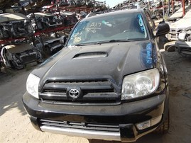 2005 TOYOTA 4RUNNER SPORT EDITION BLACK 4.7 AT 4WD X-REAS Z20156