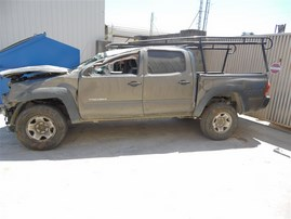 2012 TOYOTA TACOMA CREW CAB PRERUNNER BRONZE 4.0 AT 2WD Z19747