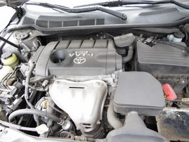 2010 TOYOTA CAMRY SE GRAY 2.5L AT Z18136