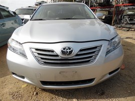 2007 TOYOTA CAMRY HYBRID SILVER 2.4 AT Z20962