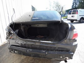 2009 TOYOTA CAMRY LE BLACK 2.4L AT Z18150