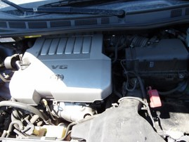 2008 TOYOTA SIENNA LE SAGE 3.5L AT Z18172