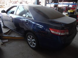 2011 TOYOTA CAMRY LE BLUE 2.5 AT Z20230