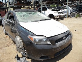 2007 SCION TC BLACK 2.4L AT Z18234