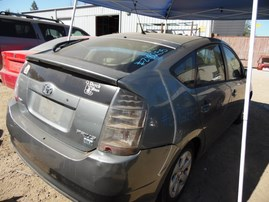2005 TOYOTA PRIUS OLIVE GREEN 1.5L AT Z18255