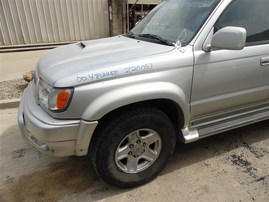 2004 TOYOTA 4RUNNER SR5 SPORT SILVER 3.4 AT 4WD Z20053