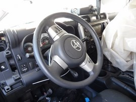 2014 TOYOTA FJ CRUISER BLACK 4.0L AT 4WD Z18291