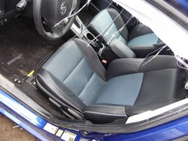 2016 TOYOTA COROLLA S 4DR BLUE 1.8 AT Z19629