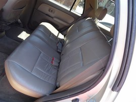 2002 TOYOTA 4 RUNNER SR5 SILVER 3.4 AT 4WD Z20069