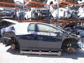 2015 TOYOTA PRIUS NAVY BLUE 1.8L AT Z18313