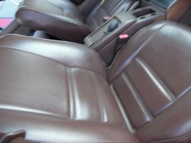 1991 TOYOTA LAND CRUISER TAN 4.0L AT 4WD Z17819