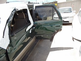 1999 TOYOTA 4RUNNER LIMITED GREEN 3.4 AT 4WD Z20084