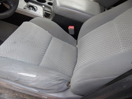2008 TOYOTA TUNDRA SR5 SILVER DOUBLE CAB 5.7L AT 2WD Z17834
