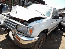 1995 TOYOTA T100 DX WHITE XTRA CAB 3.4L AT 4WD Z17848