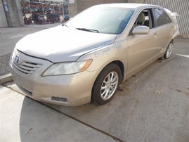 2007 TOYOTA CAMRY LE GOLD 2.4 AT Z20307