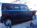 2004 SCION XB STD MODEL 4 DOOR  1.5L AT FWD COLOR BLUE Z14650