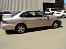 1997 TOYOTA AVALON XLS MODEL 4 DOOR SEDAN 3.0L V6 AT FWD COLOR TAN  STK # Z13426