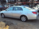 2006 TOYOTA AVALON 4DOOR SEDAN XL MODEL 3.5L V6 AT FWD COLOR SILVER Z14729