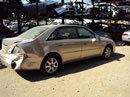 2000 TOYOTA AVALON 4DOOR SEDAN XLS MODEL 3.0L V6 AT FWD COLOR GOLD Z14730