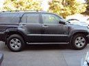 2006 TOYOTA 4RUNNER SUV SR5 MODEL 4.0L V6 AT 2WD COLOR BLACK Z13558