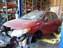 2009 TOYOTA COROLLA LE RED 1.8 AT Z19749