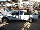 1990 TOYOTA PICKUP EXTENDED CAB WHITE 2.4 MT 2WD Z19763