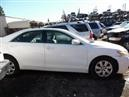 2010 TOYOTA CAMRY LE WHITE 2.5L AT Z17980