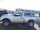 2008 TOYOTA TACOMA PRERUNNER SILVER DOUBLE CAB 4.0L AT 2WD Z17948